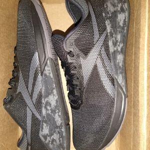 Reebok Shoes   Crossfit Nano 90 Navy